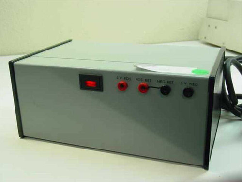 Power One Power supply