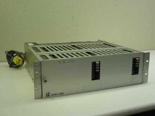 General DataComm Dual 208 (GDC-050-D-051-001)