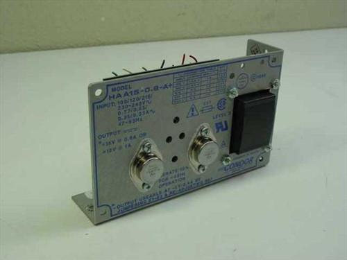 Condor DC Power Supply HAA15 - 0.8 - &A