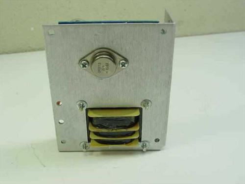 PMC Power Supply (EMA9/10 B)