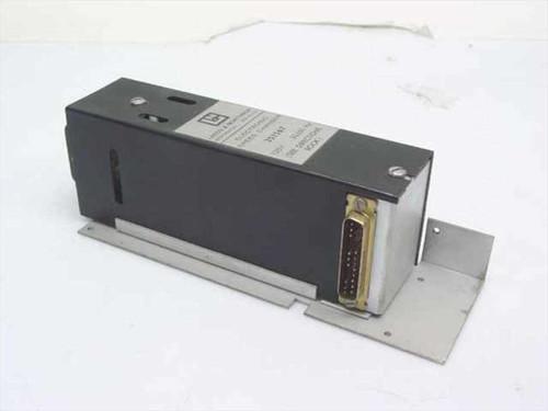 Leeds & Northrup  Electronic Speed Changer 120V 50/60 Hz 351567