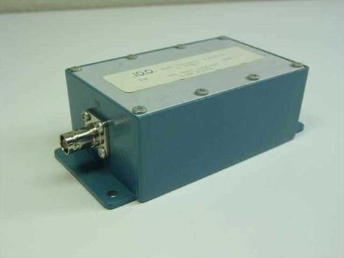 Bessel 50 OHM 5 pole Bessel Filter