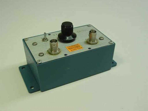 Pomona Electronics Band Pass Filters 3.75