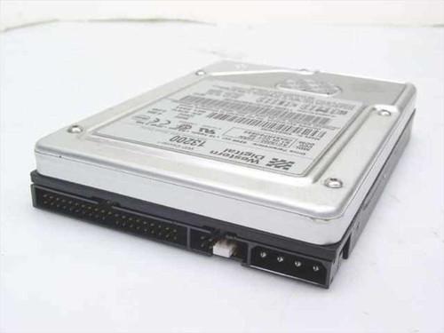 """IBM 3.2GB 3.5"""" IDE Hard Drive - AC13200 (10L6006)"""