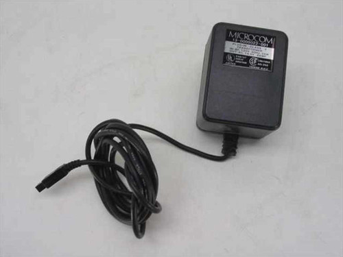 Microcom 19.5 Volt Power Supply 6-pin Female Plug (13-0000022-001)