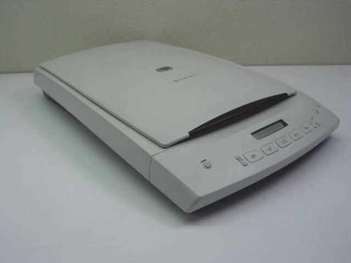 HP ScanJet 5470C Scanner - No AC Adapter (C9850A)