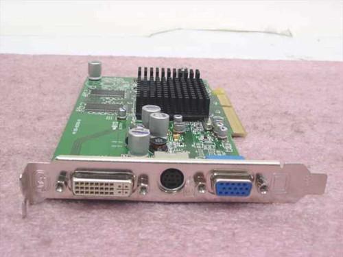 Radeon Video Adapter (109-A03500-10)