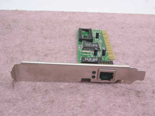 Linkskey PCI Ethernet Card eMachines 366i2 (LKF-5100&)