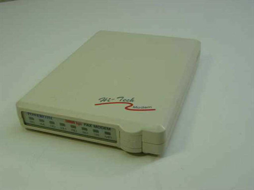 Hi-Tech 28800 bps Fax Modem (WS2814EM4/EV4)