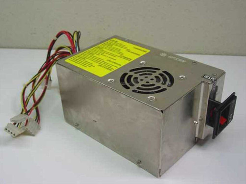 Upson Power Supply ASM-604