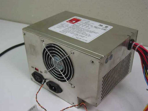 Antec 300 W Redundant Power Supply Hot Swap RPT-600