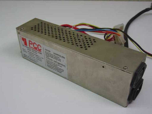 PGC 50 Watt Power Supply PGC-50-K
