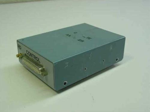 Steel  Interface Box 4x3x1.25
