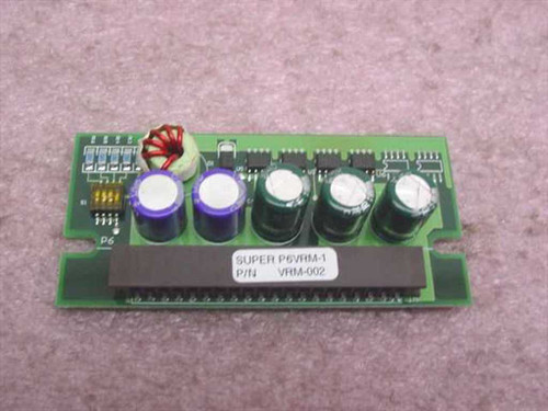 NEC Voltage Regulator Module Super P6VRM-1 (VRM-002)