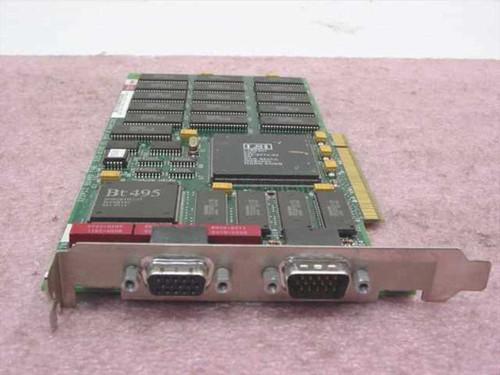 Datest Corp 32Z PCI Video Board 155-0185-01