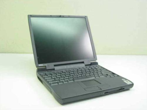 Dell Pentium II Laptop PPL Latitude CPi A-Series (9206D)