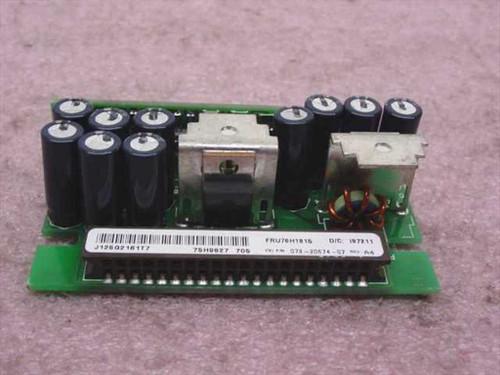 IBM Voltage Regulator Module (76H1815)