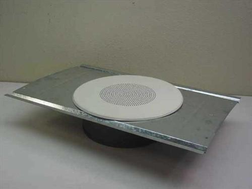 """Lowell Mfg 8"""" Speaker for Ceiling Panel (8CW)"""