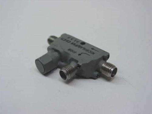 Microlab Directional Coupler -10 dB (CB-E71)