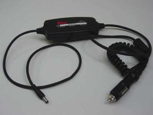 Targus DC Car Adapter 16VDC output 75watt 12vdc input PA203U