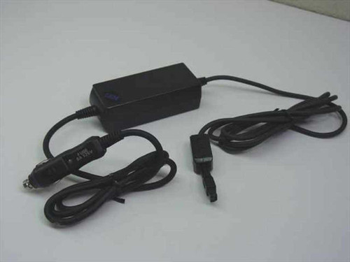 IBM DC Car Adapter 20vdc output 2amp 66G9984 (84G4359)