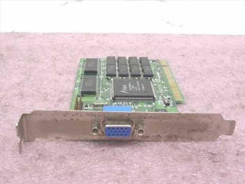 Trident PCI Video Card TV57 TVGA96PCI (8257I/V1)