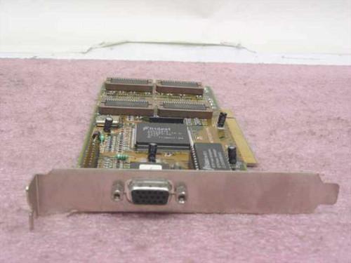 Trident PCI Video Card TGUI9440 (TR9440-C)