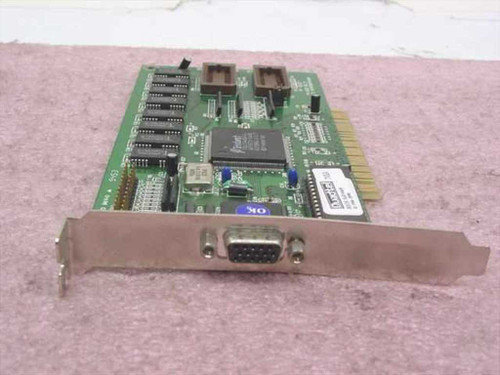 Trident PCI Video Card TRUI9440AGi PM-V503