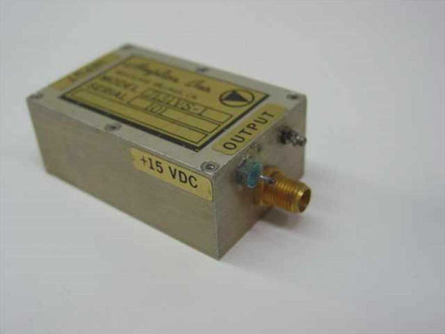 Amplica Amplifier (7131VS-1)
