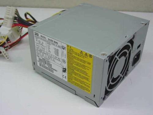 Astec 200 W ATX Power Supply - 0950-3440 (SA202-3645)