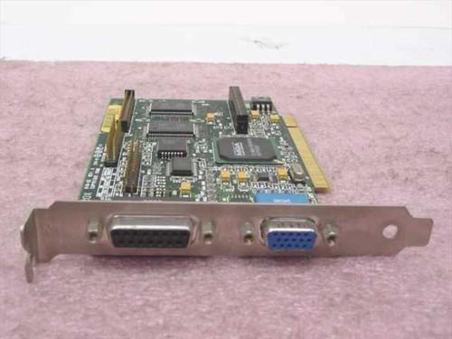 Matrox PCI Video Card (MGA-MYST/2/GAT)