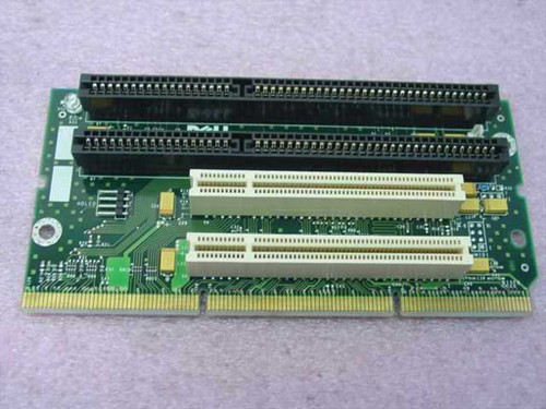Dell Riser Card Board - 2 ISA 2PCI Slots (82396)
