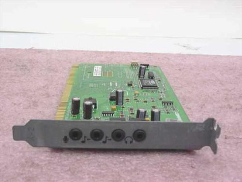 Compaq ISA Sound Card (332859-001)