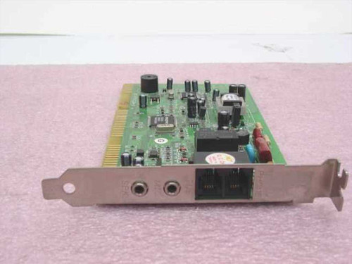Creative Labs Modem Blaster ISA Sound Card (DI5660)
