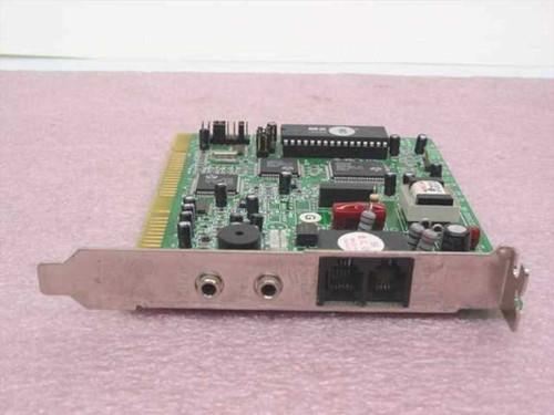 Rockwell 16 Bit ISA Internal Modem - 80-200V23E-2 (V1456VQH-R5)