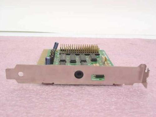 Panasonic / Sony / Mitsumi CD Interface Card 8630P-SA (8630-14T)