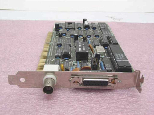 Novell 16 Bit ISA Network Card with AUI (810-149-001)