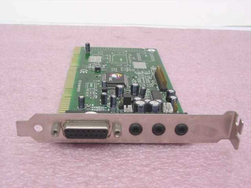 SIIG ISA Sound Card (IC-718112)