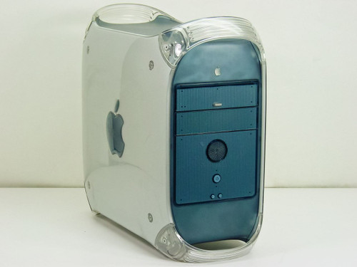 Apple Power Mac G4 400MHz Blue & White (M5183)