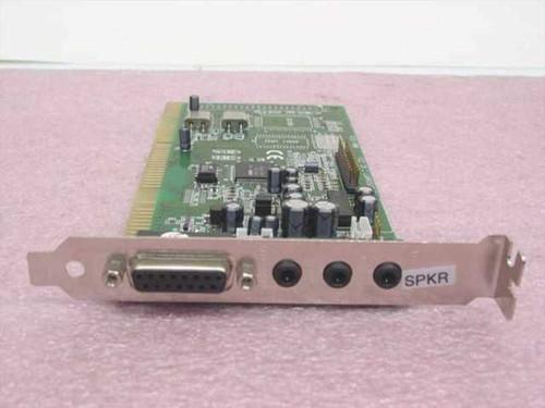Yamaha ISA Sound Card (A151-A00)