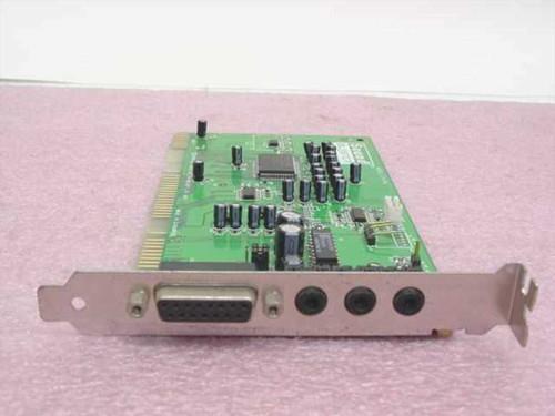 Creative Labs Sound Blaster ISA Sound Card (CT4180)