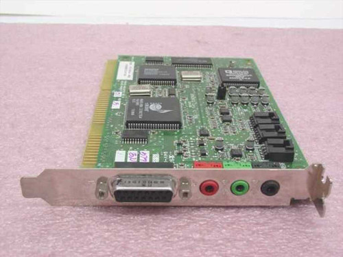Ensoniq ISA Sound Card (4001034701)