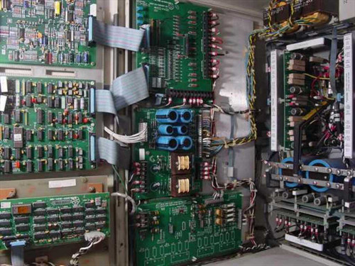 Emerson Computer Power Ap340 30 Kva 208 3 Phase
