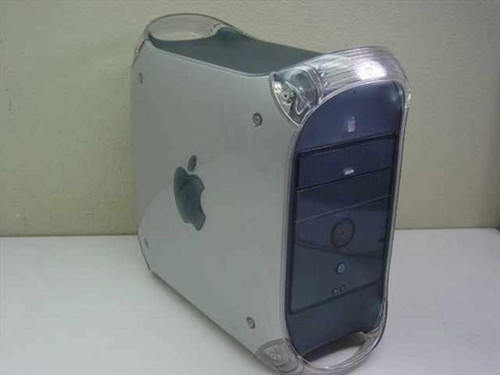Apple M5183 Power Mac G4 350MHz 256MB RAM 20GB Hard Drive