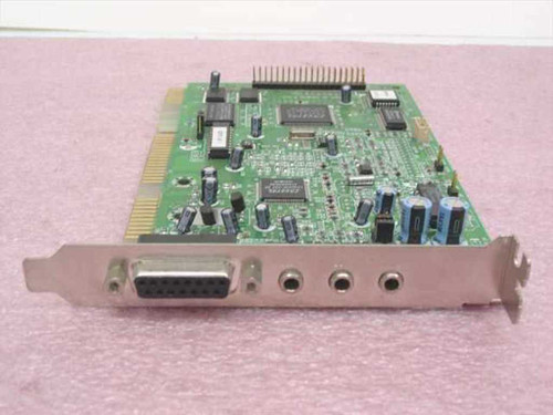 Crystal ISA Sound Card (91.18610.006)