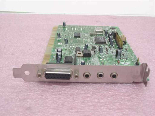 Acer ISA Sound Card Creative Tech Vibra 16S (55.15801.031)