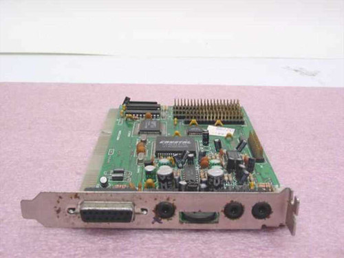Opti ISA Sound Card 82C929A