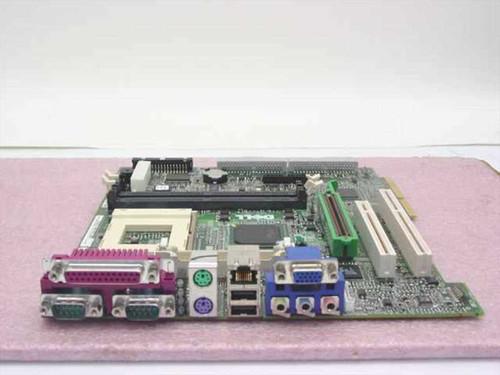 Dell Socket PGA370 System Board - Dell Optiplex GX150 (38HRF)