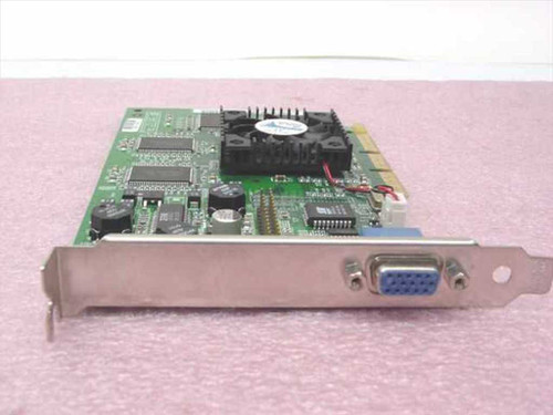 Dell Video Card Nvidia - DUAL PID 1E+200