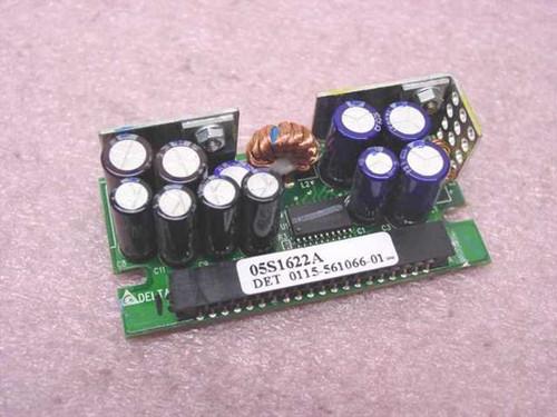 Dell Voltage Regulator Module (VRM) - 33681 05S1622A